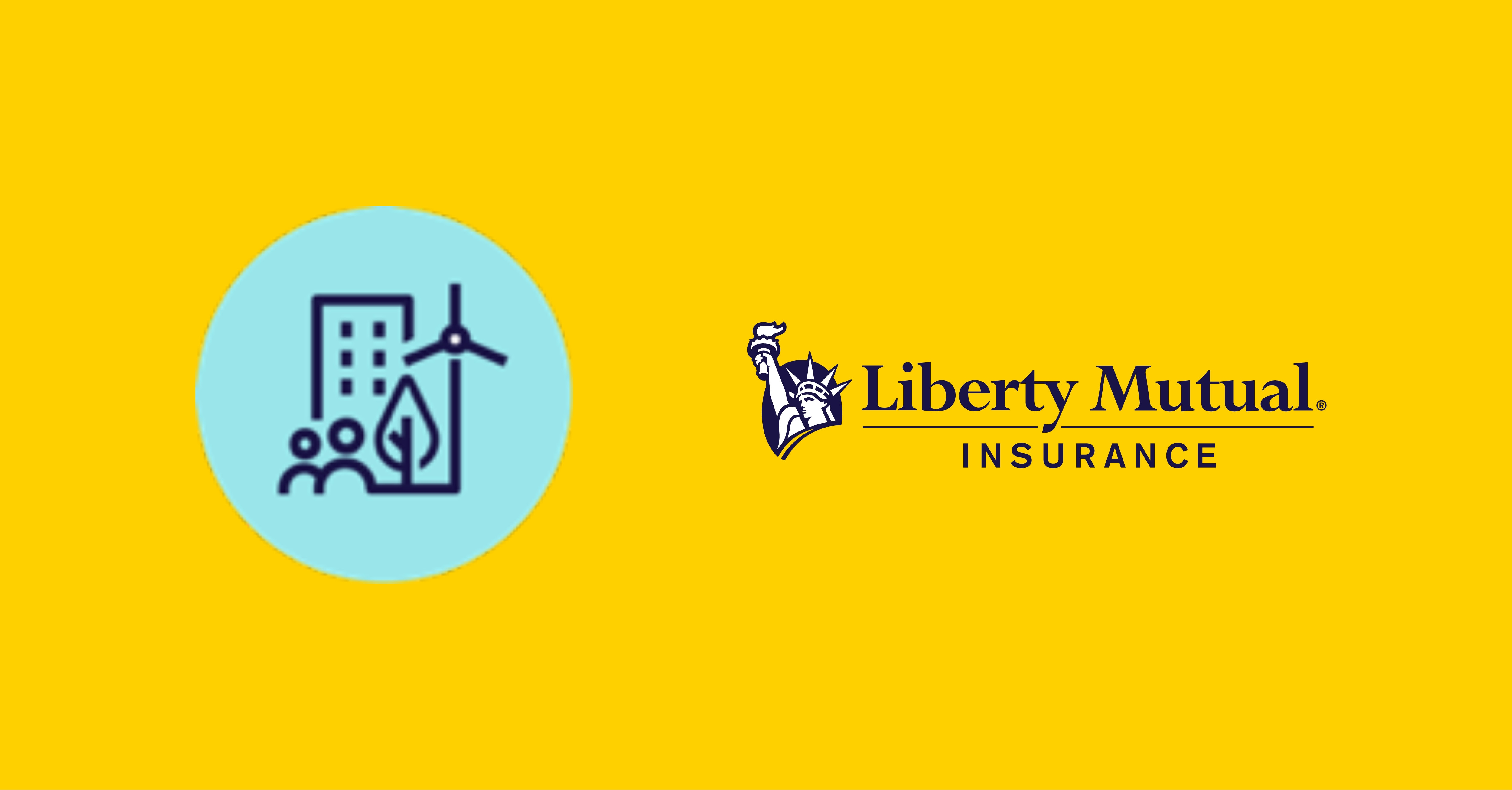 Liberty Mutual Insurance Sustainability Image