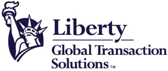 Liberty Global Transaction Solutions logo