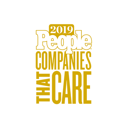 2019 People - Companies That Care Award