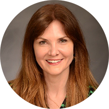 Headshot of Liberty Mutual Foundation President Melissa MacDonell